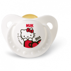 NUK CHUPETE HELLO KITTY T1 LATEX
