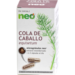 COLA DE CABALLO NEO 45 CAPS