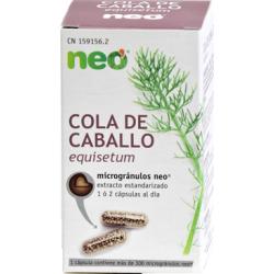 CUA DE CAVALL NEO 45 CAPS