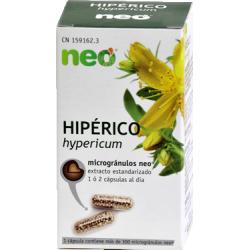 HIPERICO NEO 45 CAPS