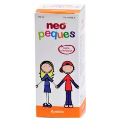NEO NEOPEQUES GANA 150 ML