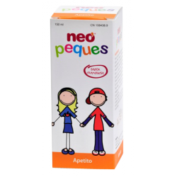 NEO NEOPEQUES APETITO 150 ML
