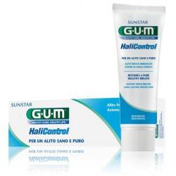 GUM HALICONTROL GEL DENTAL 75 ML