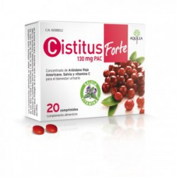CISTITUS FORTE 130 MG 20 COMP