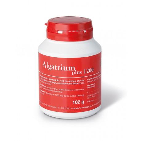 ALGATRIUM PLUS 1200  60 PERLAS