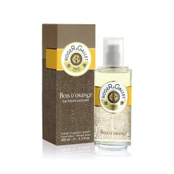 ROGER & GALLET EAU DE COLOGNE VAPORIZADOR BOIS D'ORANGE 100ML
