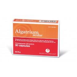 ALGATRIUM OCULAR 30 CAPS