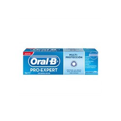 ORAL-B PRO EXPERT MULTI PROTECCION PASTA DENTAL 100ML