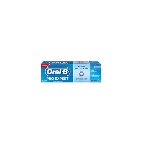 ORAL-B PRO EXPERT MULTI PROTECCION PASTA DENTAL 125 ML