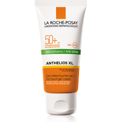 ANTHELIOS XL SPF50+ GEL CREMA TACTO SECO SIN PERFUME50 ML
