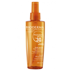 PHOTODERM BRONZ BRUMA SPF 30 / UVA 13 BIODERMA SPRAY 200 ML