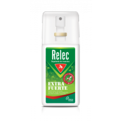 RELEC EXTRA FUERTE 50% SPRAY REPELENTE 75ML