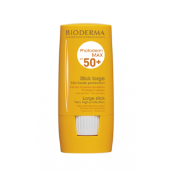BIODERMA PHOTODERM MAX SPF50+ STICK ROLL-ON 8G