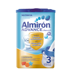 ALMIRON ADVANCE 3 800GR