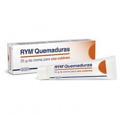 RYM QUEMADURAS 25 GRS