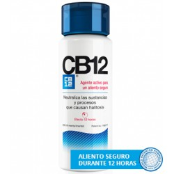 CB12 250 ML ALIENTO SEGURO