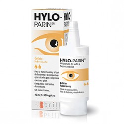 HYLO PARIN GOTAS 10ML