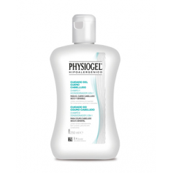 PHYSIOGEL CHAMPU PLUS 250 ML