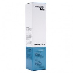CUMLAUDE XERALAUDE 30 GEL-OIL 40ML