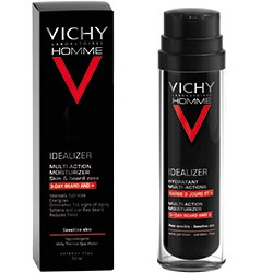 VICHY HOMME IDEALIZER BARBA 50ML
