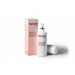 HIPOSUDOL SPRAY 100 ML.