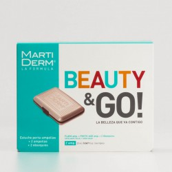 MARTIDERM BEAUTY & GO PHOTO AGE/ FLASH / EXFOLIA KIT