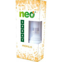 NEO SPRAY PROPOLIS 25 ML