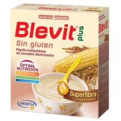 BLEVIT PLUS SUPERFIBRA S/GLUTEN 700
