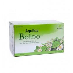 BOLDO AQUILEA INFUSIÓN 20 BOLSAS