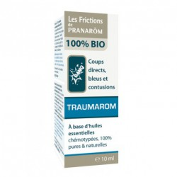 PRANAROM FRICTION TRAUMAROM 10ML 1