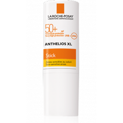 ANTHELIOS XL 50+ STICK - ZONAS SENSIBLES LA ROCH