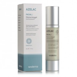 AZELAC SESDERMA GEL 50ML