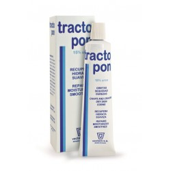 TRACTOPON CREMA 15% UREA 75ML