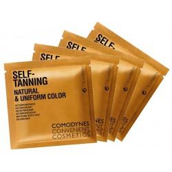 SENSILIS COMODYNES SELF-TANNING 8 TOALLITAS