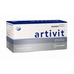 ARTIVIT 15 AMP MONODOSIS