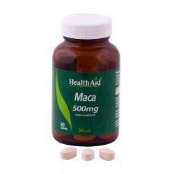 NUTRINAT HEALTH AID MACA 60 TABLETAS