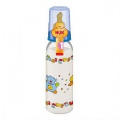 BIBERON NUK PC SURT T-1 250ML 1 UN