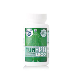 NUA EPA 1200MG 30 CAPS