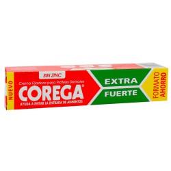 SUPER COREGA CREMA EXTRA FUERTE 75 ML