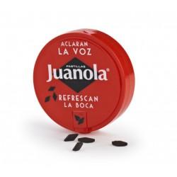 PASTILLAS JUANOLA 30 GR