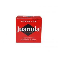 PASTILLAS JUANOLA CAJITA 5,4 G