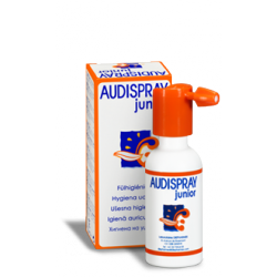 AUDISPRAY JUNIOR OIDO S/GAS 10