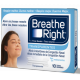 TIRAS NASALES BREATHE RIGHT TRANSP MED/GDE 10 U