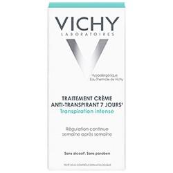 VICHY CREMA TRATAMIENTO DESODORANTE 7 DÍAS 40ML