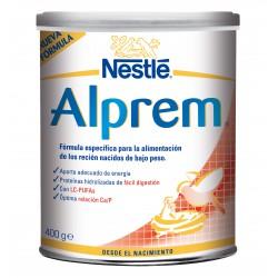 NAN ALPREM 400G