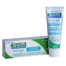 GUM PAROEX PREVENCION PASTA DENTAL 75 ML