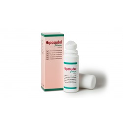 HIPOSUDOL JUNIOR ANTISUDORACION 50 ML ROLL-ON