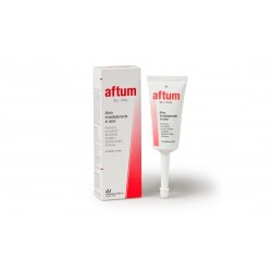 AFTUM GEL ORAL 15ML