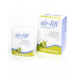 AIR-LIFT 40 CAPS
