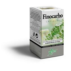 ABOCA FINOCARBO PLUS 50 CAPS